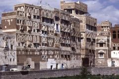 Sana' a panorama