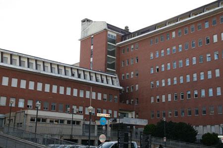 Ospedale Savigliano